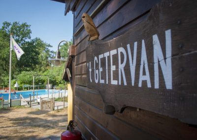 't Getervan