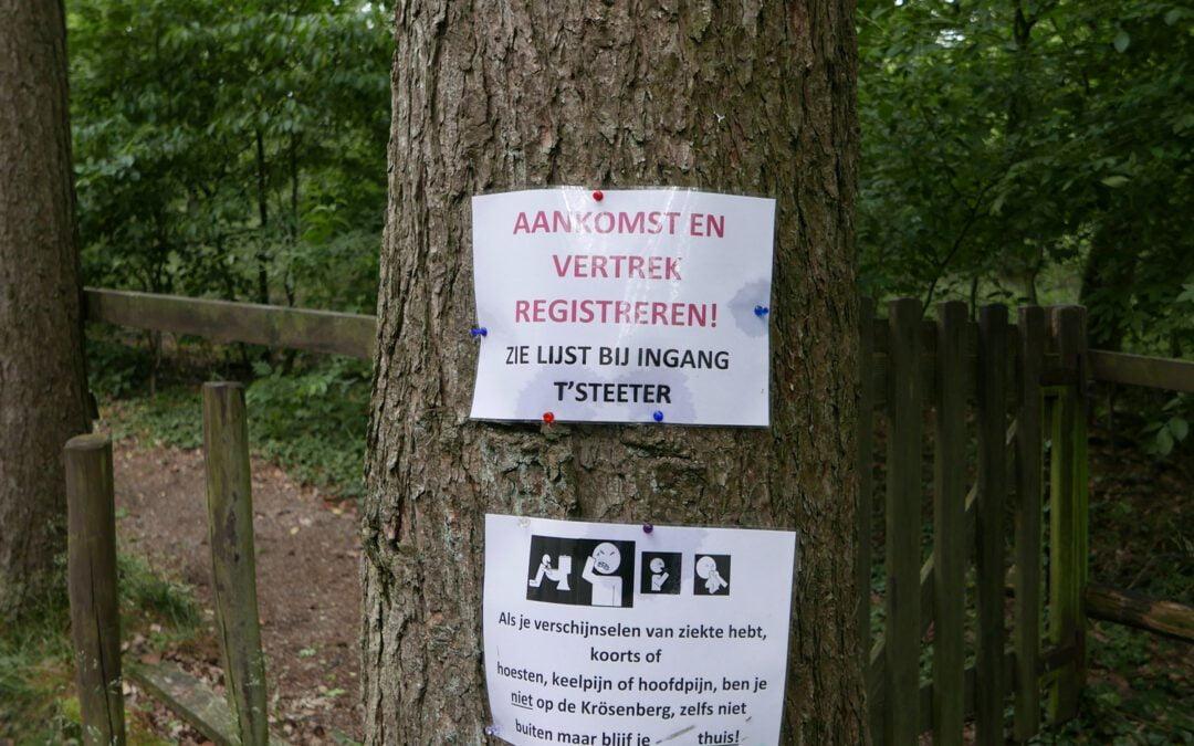 23/28 okt Nieuwe coronaregels Nedersaksen
